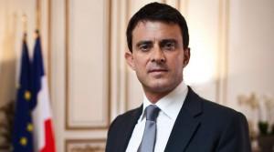 Valls à Mayotte le 13 juin