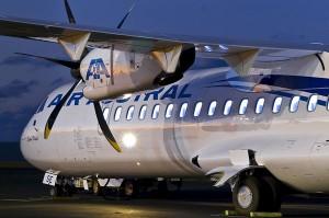 Air Austral confirme le maintien de son programme de vols