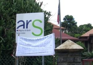 Mouvement de grève de l'équipe anti-vectorielle de l'ARS
