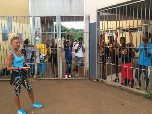 Menace de grève des agents de distribution et surveillance des repas