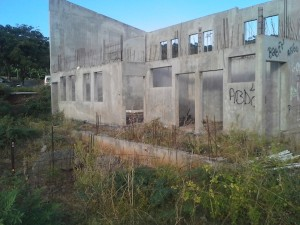 Ecole primaire Koungou 4