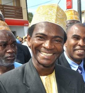 Ibrahim Aboubacar soutient le gouvernement
