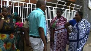 Le collège de M'gombani fermé par les parents d'élèves