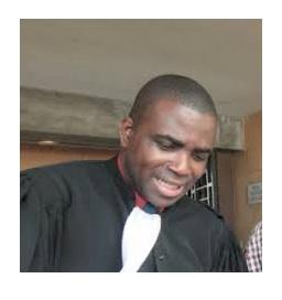 L'avocat Jacques Tchibozo suspendu un an et demi