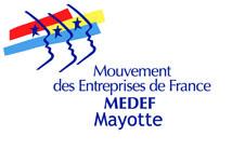 Octroi de mer : le MEDEF appelle à manifester devant le Conseil départemental
