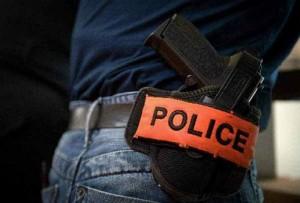 Un délinquant de la «bande de la Convalescence» arrêté