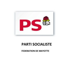 Moula Issouf Madi élu Secrétaire Fédéral du PS Mayotte