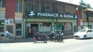 Les pharmaciens ont exercé leur droit de retrait ce week-end