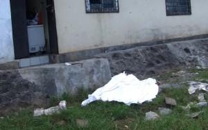 Accident mortel à M'Tsapéré (video)