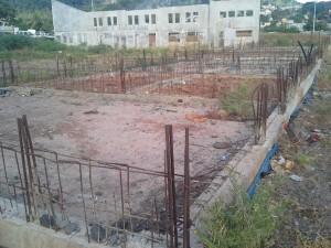 ecole primaire Koungou 3
