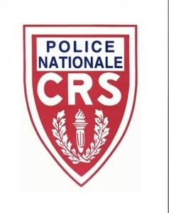 Les policiers de l'île formés au maintien de l'ordre par des CRS