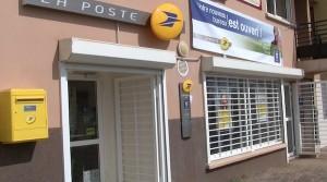 L'agence postale de Mtsapéré inaugurée vendredi 5 juin