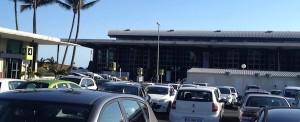 Alerte à la bombe à l'aéroport Roland Garros