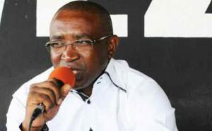 Conflit Colas : Salim Nahouda quitte la réunion