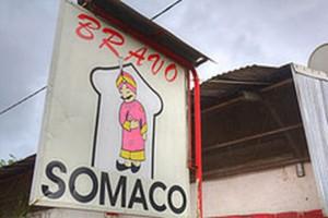 Préavis de grève à la Somaco