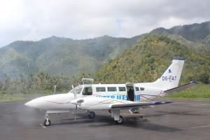 Comores : Inter Îles fait débat