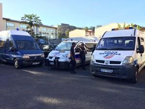 Les policiers de Mayotte devraient manifester