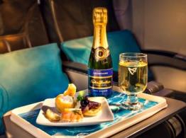 Nouveaux services Air Austral