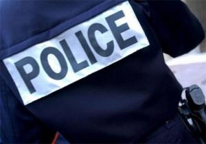 dossard police