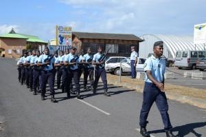 gendarme 14 juillet