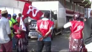 Somaco : des grévistes au tribunal