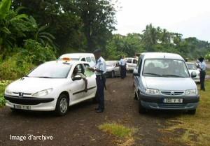 Lutte contre la délinquance : les forces de l'ordre mobilisées