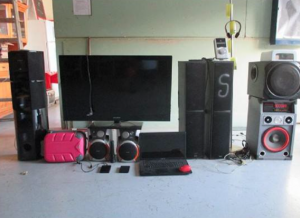 Gendarmerie : Recherche de propriétaires d'objets découverts