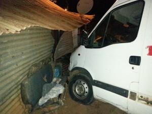 Sortie de route : trois enfants grièvement blessés à Mandzarisoa