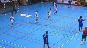JIOI : doublé Argent pour le handball mahorais