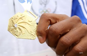 Hand / Foot : De quel métal seront les 3 médailles mahoraises ?
