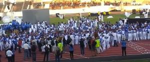 Les Comores se retirent des Jeux des Îles