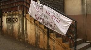L'UDCSFM n'approuve pas la fermeture des écoles à Mamoudzou
