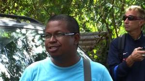 Propos racistes d'une inspectrice de l'Education nationale : Rivo entendu à la gendarmerie