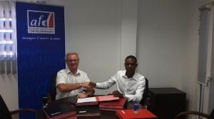 L'AFD prête 4 millions d'euros à Koungou