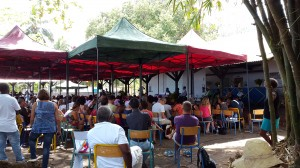Un séminaire d'accueil pour les nouveaux professeurs
