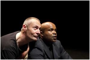 Théâtre : «Dans la solitude des champs de coton»