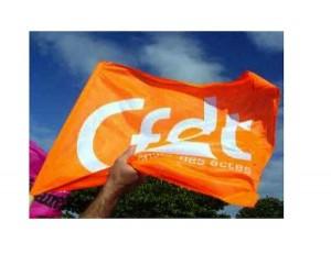 La CFDT réclame une troisième retenue collinaire