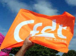 Table ronde : l'UI-CFDT exprime sa position