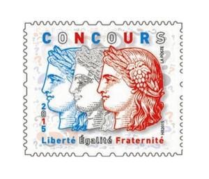 Les collégiens de Mayotte dessinent les valeurs de la République