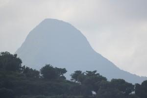 Nouvelle agression au Mont Choungui