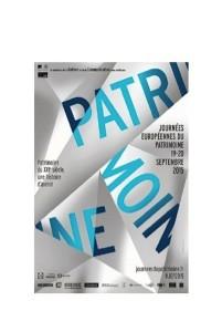 Journées européennes du Patrimoine : top départ samedi