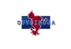 Investiture du Groupe Ouvoimoja de la Commune de M'TSANGAMOUJI