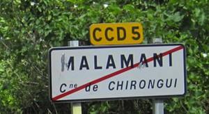 Malamani : Fermeture de l'école primaire
