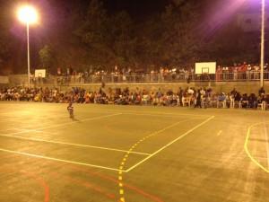 Handball : Trophée des champions en ce moment à Choungui (vidéo et photos)