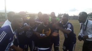 Revivez la Finale : Images de la victoire de Mzouazia et la déception de Kani Kéli