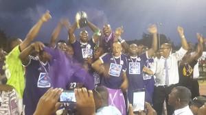 Foot : décollage imminent des Jumeaux de Mzouazia pour la Coupe de France