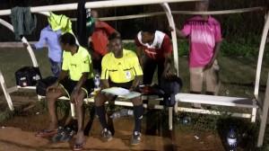 FOOT : ASC Kaweni touche le fond, DN Combani sort la tête de l'eau (vidéo)
