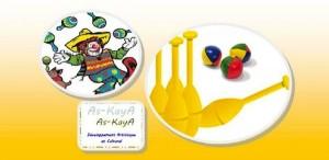 As-Kaya fait son cirque