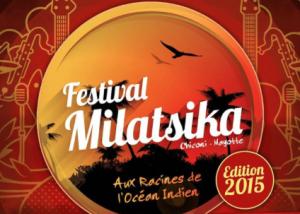 J-10 Festival Milatsika à Chiconi