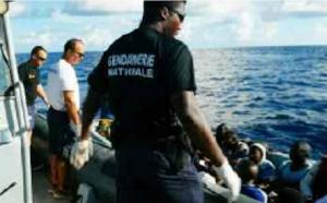 Interception de kwassa : le pilote téméraire placé en détention